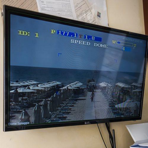 Stazione Meteo Live Web Cam