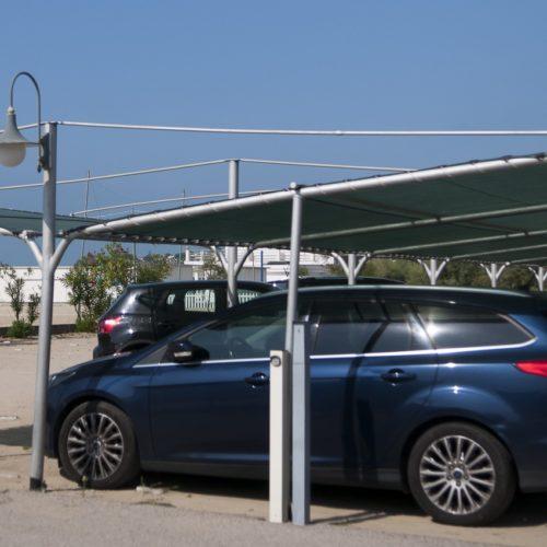 Parcheggio Prenotabbile